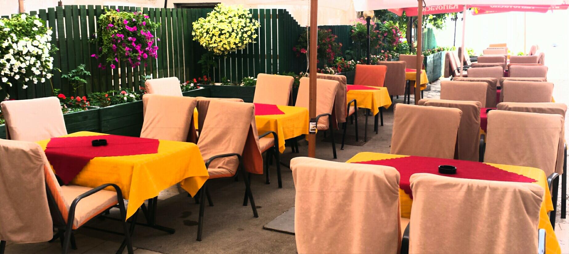"""Restaurant """"ADRIATIC"""""""
