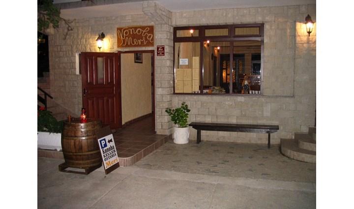 Tavern Meri