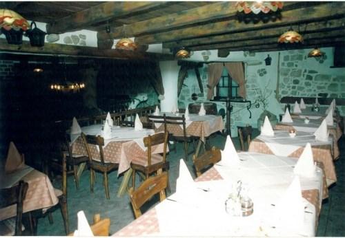Tavern Rab