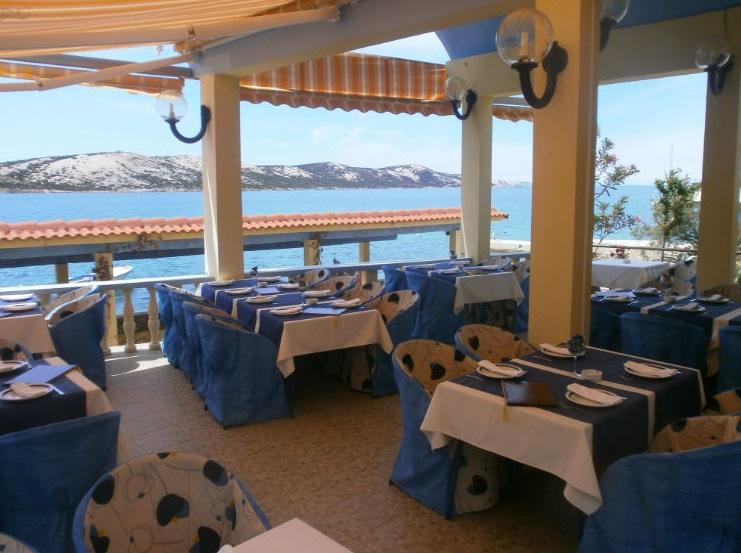 Restaurant sv. Marija