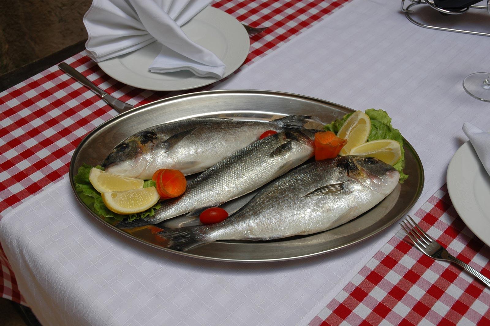 Restaurant Tvrđava Nehaj