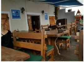 """Restaurant """"ŠTERNA"""""""