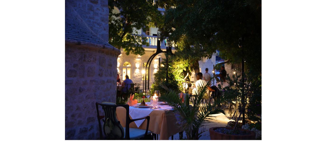Restaurant Agatini vrtovi