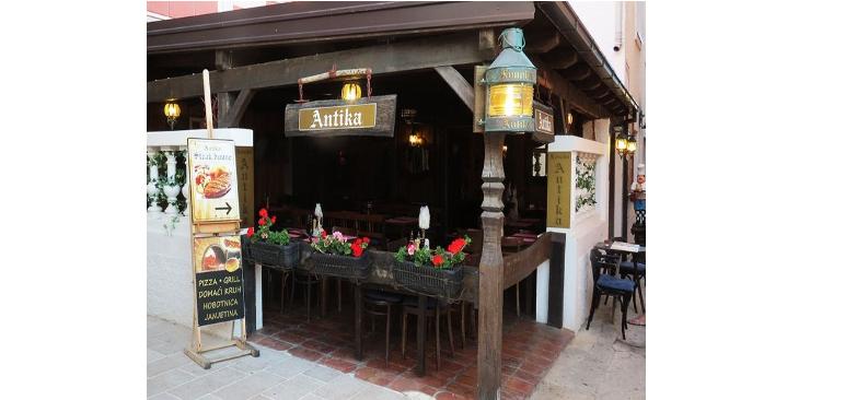 Tavern Antika