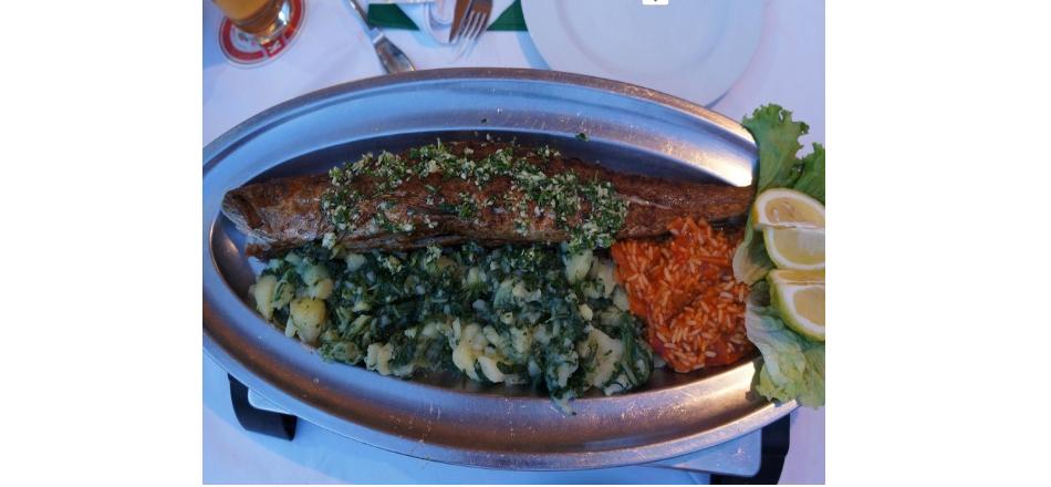 Restaurant Borik
