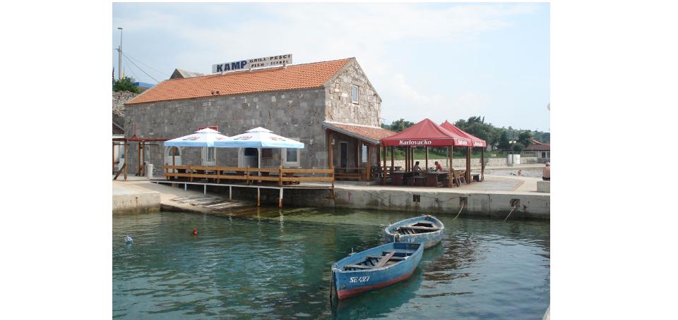 Tavern Gajeta