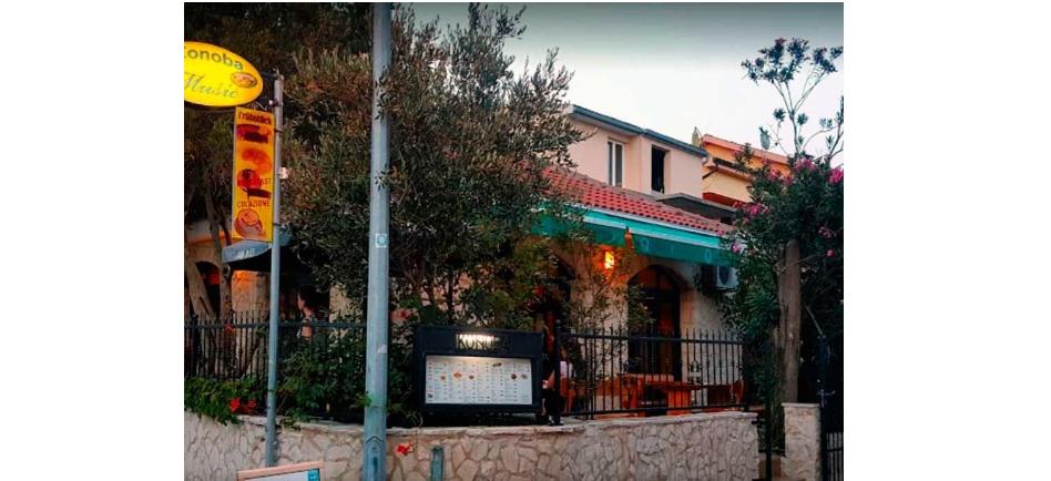 Tavern Mušić