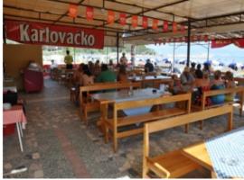 Restaurant Lukovac