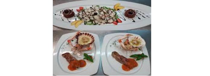 Restaurant Dionis
